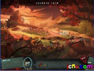 《谜画之塔》中文汉化版