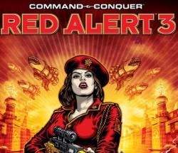 《红色警戒3》简体中文v1.10整合硬盘版