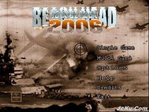 《抢滩登陆战2006》简体中文硬盘版