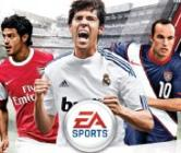 《FIFA11》绿色中文汉化硬盘版