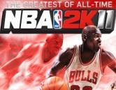 NBA2K11完整硬盘版(游侠破解)