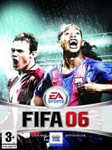 FIFA世界杯2006完美硬盘版