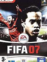 FIFA2007 专业简体中文完整版