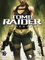《古墓丽影8》地下世界PC版试玩版