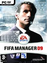 《FIFA足球经理2009》破解版