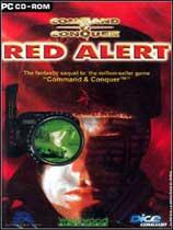 红色警戒98硬盘版