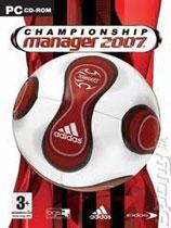 足球经理 FIFA2007中文硬盘版