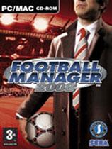 足球经理FIFA2008简体中文版