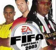 FIFA2003硬盘版