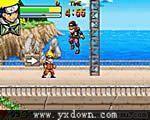 火影忍者游戏PC版