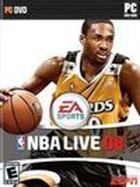NBA2008中文完美版