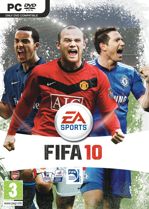 《FIFA 10(FIFA Soccer 10)》完整破解版