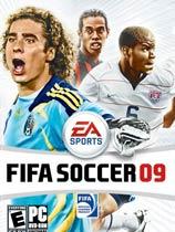 FIFA世界足球2009中文版