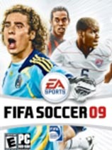 《FIFA 09(FIFA Soccer 09)》硬盘版