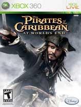 加勒比海盗简体中文硬盘版