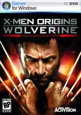 《X战警前传:金刚狼》简体中文版