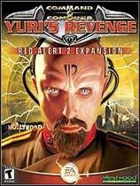 《红色警戒2+尤里复仇》繁体中文原版