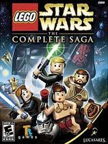 《乐高星球大战:完整的传奇》完整破解版