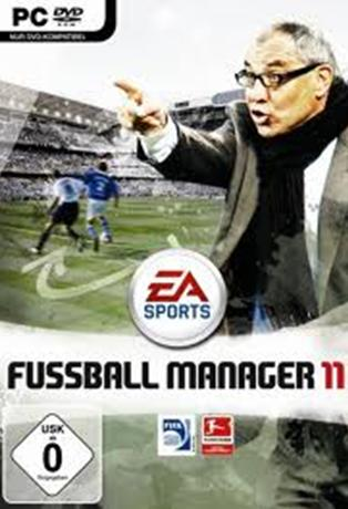 FIFA足球经理11完整硬盘版