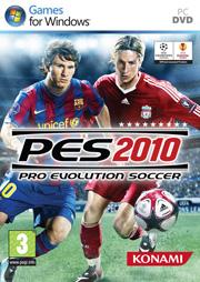 实况足球2010 简体中文硬盘版