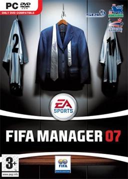 《FIFA足球经理10》简体中文硬盘版