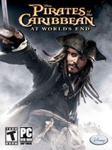 《加勒比海盗之世界尽头》免安装硬盘版