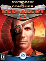 红色警戒2原版1.006绿色免安装中文版