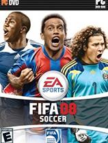 FIFA08(FIFA世界足球2008)中英文双语版