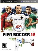 FIFA12五国语言PC正式版