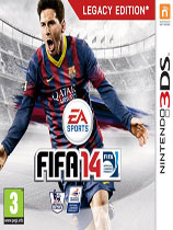 FIFA 14免安装中文硬盘版下载