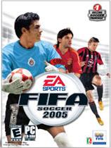 FIFA2005硬盘版