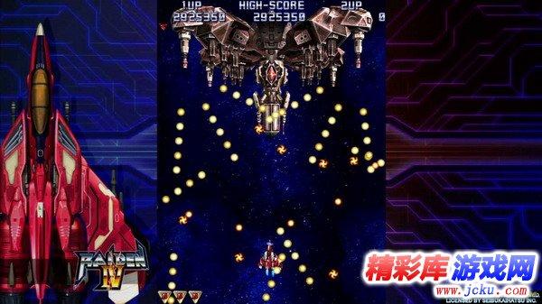 雷电4中文版游戏高清截图3