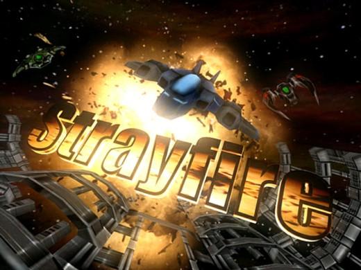 雷电4空中霹雳中文版游戏高清截图1