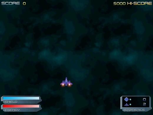 雷电4空中霹雳中文版游戏高清截图5
