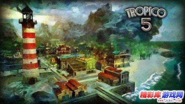 海岛大亨5游戏截图2