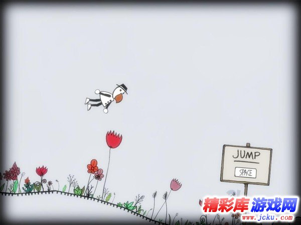 《蓝莓花园》游戏高清截图2