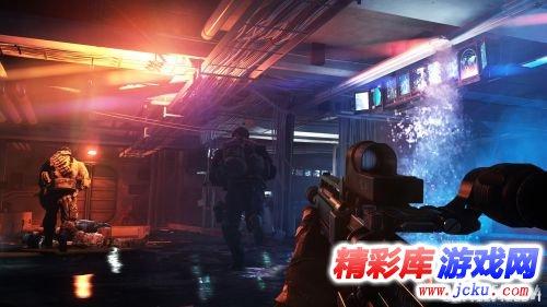 战地4中文版高清截图2