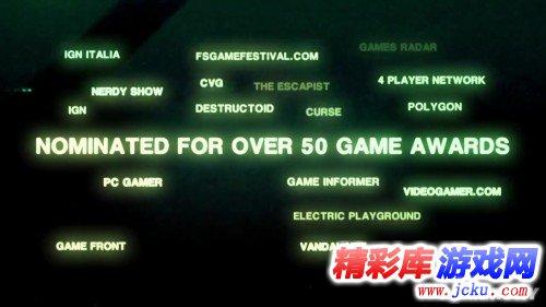 恐怖射击游戏《异形:隔离》新演示游戏高清截图1