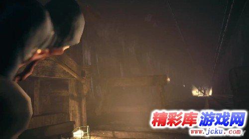 亚诺爬上埃菲尔铁塔打飞机《刺客信条:大革命》新演示游戏高清截图5