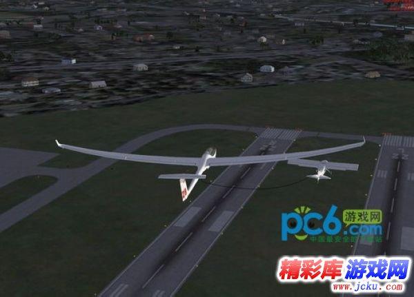 《微软模拟飞行X》游戏高清截图2
