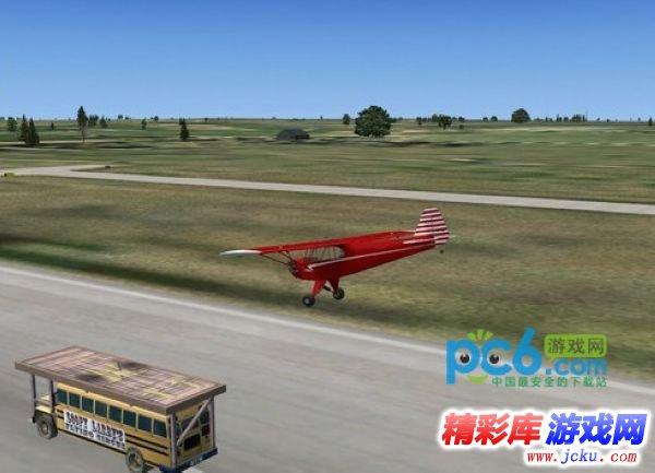 《微软模拟飞行X》游戏高清截图3