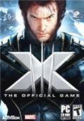 X战警2绿色版