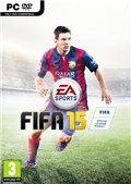 FIFA 15绿色版