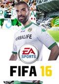 FIFA 16完整版