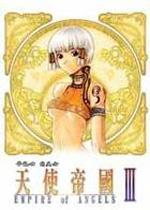 天使帝国3秘籍及作弊码