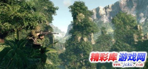 狙击手幽灵战士游戏截图2