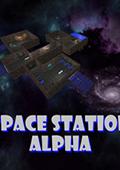 阿尔法空间站完整版
