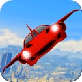飞行汽车模拟3D安卓版