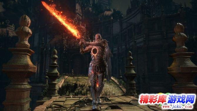 《黑暗之魂3》史上最大1.1版本补丁公布 配合DLC发售