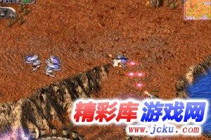 蓝色警戒II 战争狂人汉化版